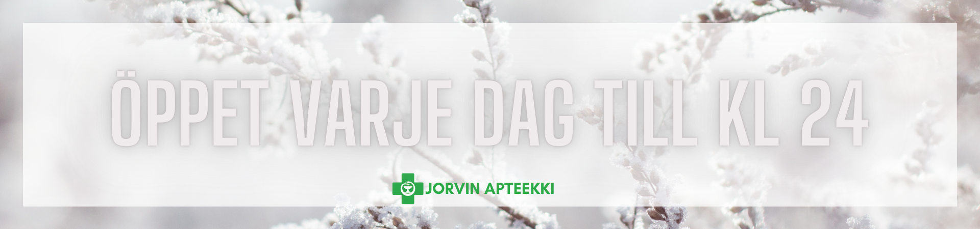 Jorvin Apteekki