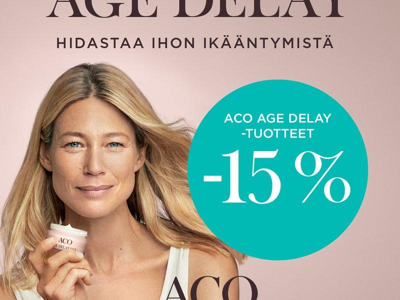 aco age delay