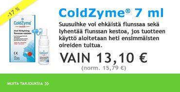 ColdZyme 7 ml