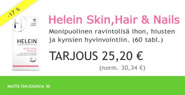 Helein Hair & Nail
