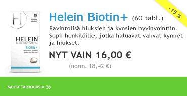 Helein Biotin