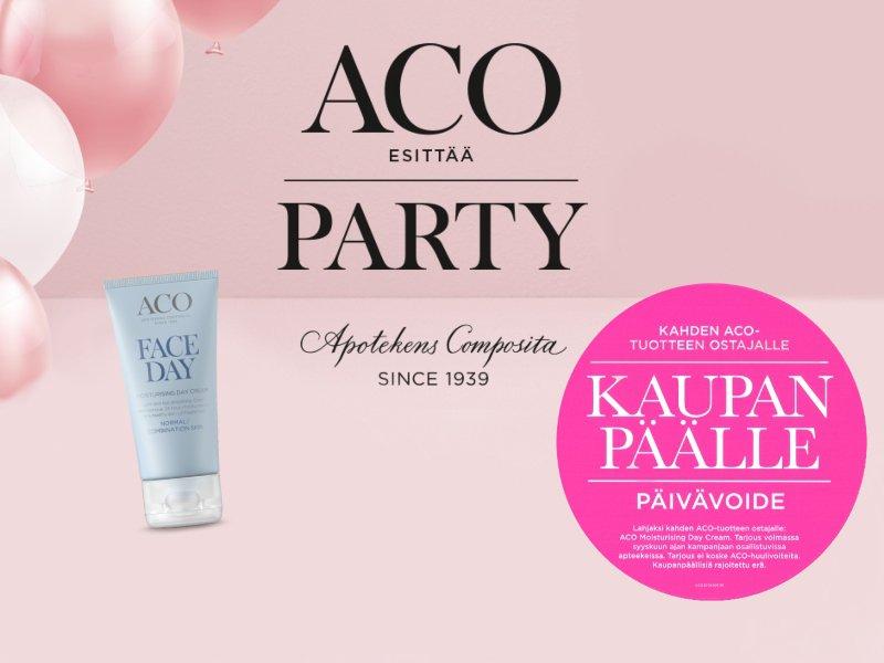 ACO Party