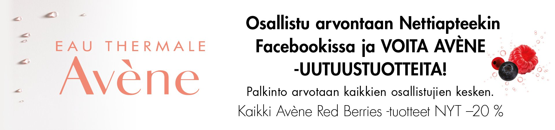 Nettiapteekki - apteekkituotteet netistä