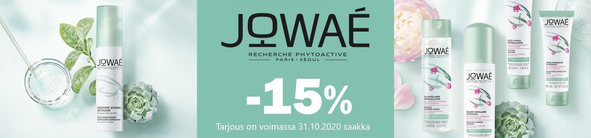 Jowae koko sarja -15%