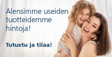 Edullinen suomalainen nettiapteekki