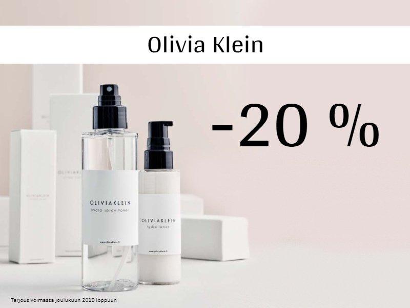 Olivia Klein -20%