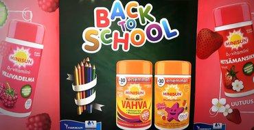 vitamiinit koululaiselle